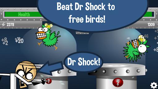 Shock a Real Live Bird!  screenshots 1