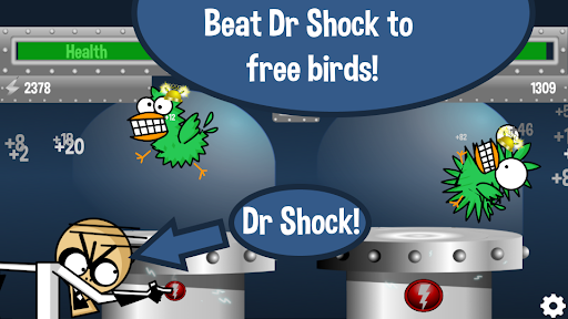 Shock a Real Live Bird! android2mod screenshots 1