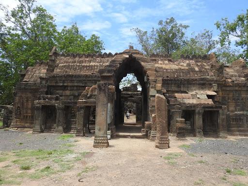 Wat Nokor Temple