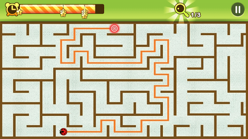 Maze King 1.5.7 screenshots 13