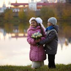 Wedding photographer Yuriy Kim-Serebryakov (yurikim). Photo of 10.11.2016