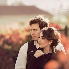 Wedding photographer Kseniya B (KseniyaB). Photo of 01.12.2013