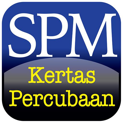 KERTAS PERCUBAAN SPM-2017