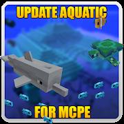 Update Aquatic for MCPE