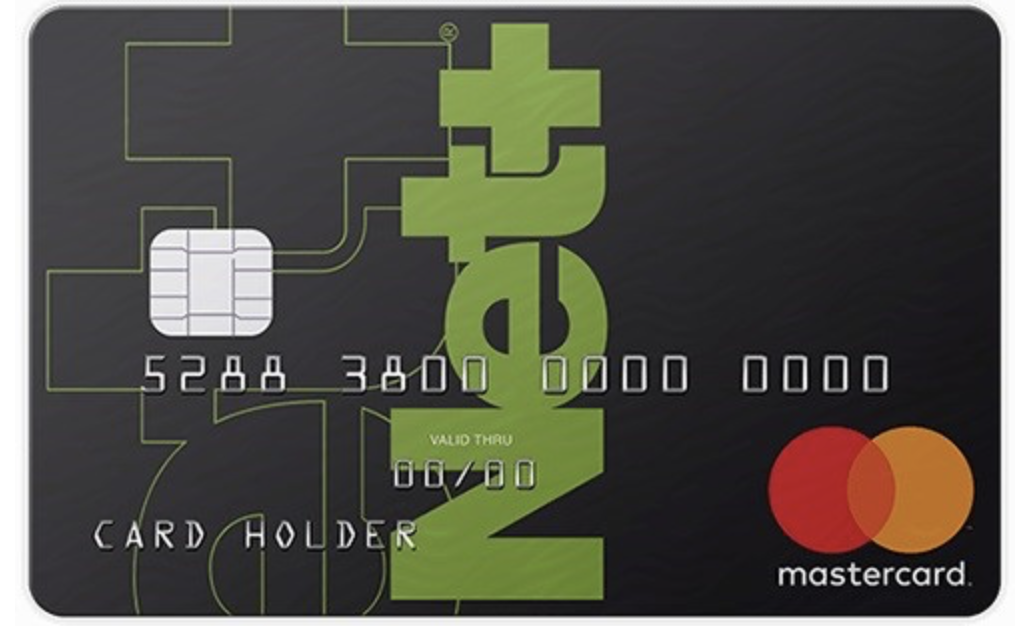Tarjeta Neteller MasterCard