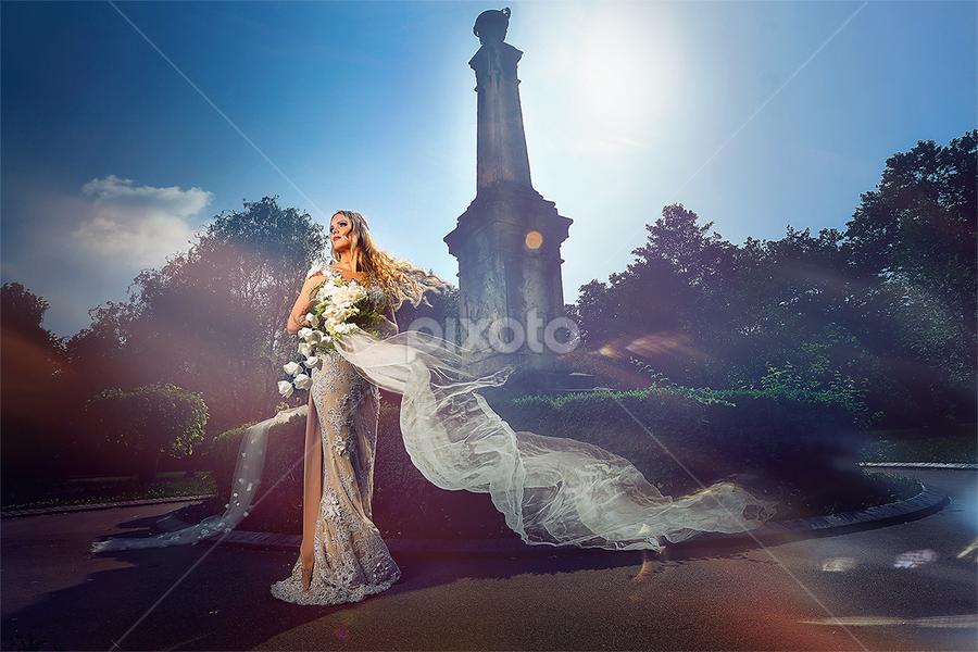wedding by Dejan Nikolic Fotograf Krusevac - Wedding Bride ( vencanje, milosev konak, wedding, photographer, beograd, svadba, bride, fotograf )