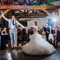 Wedding photographer Fiona Walsh (fionawalsh). Photo of 10.07.2017