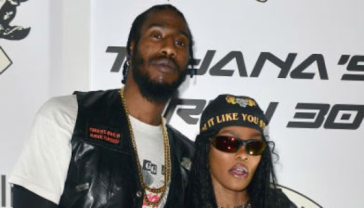 """Coupled Up Goals… Period! Here's A First Look At """"We Got Love Teyana & Iman"""" [VIDEO]"""