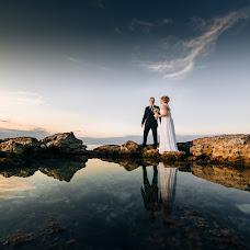 Wedding photographer Viktoriya Pismenyuk (Vita). Photo of 25.12.2016