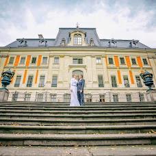 Wedding photographer ŁUKASZ Godula (LUKASZGodula). Photo of 10.08.2016