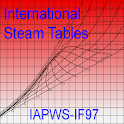 International Steam Tables icon
