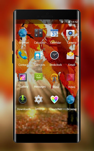 Theme for Micromax Canvas Nitro A311 Wallpaper 1.0.0 screenshots 2