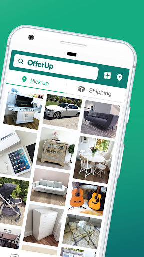 OfferUp - Buy. Sell. Offer Up 3.20.1 screenshots 2