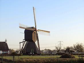 """Photo: Waterwipmolen """"De Oostmolen"""""""
