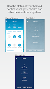 Lutron App 1