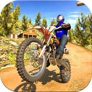 Offroad Bike Racing for PC and MAC