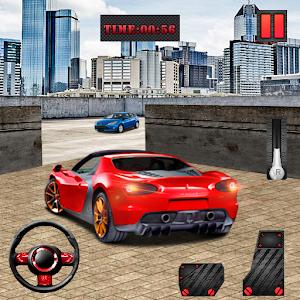 Multistory Car Crazy Parking 3D for PC