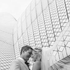 Wedding photographer James Thomson (jamesthomson). Photo of 12.02.2019