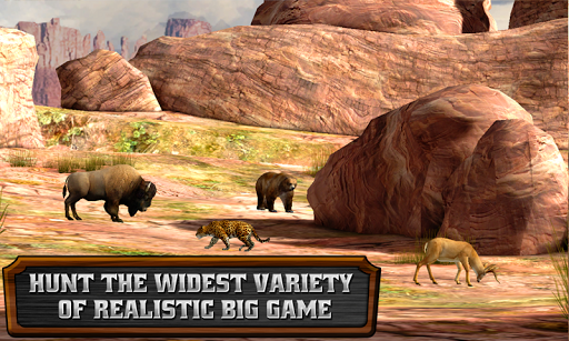 DEER HUNTER RELOADED screenshot 11
