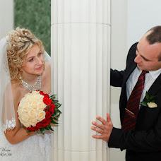 Wedding photographer Igor Gleykin (gleykin). Photo of 03.02.2016