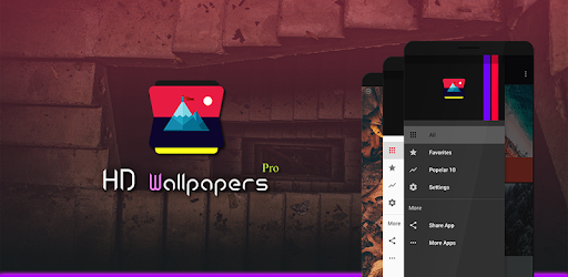 HD Wallpapers - Full HD (Pro) Apps for Android screenshot