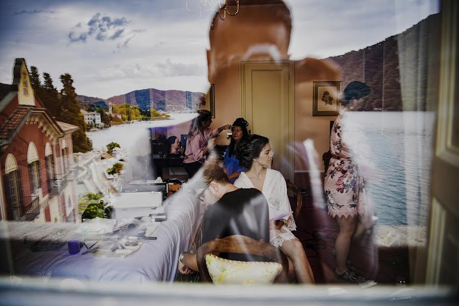 Wedding photographer Andrea Pitti (pitti). Photo of 06.09.2019