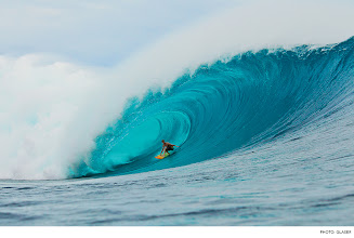 Photo: John John Florence, Cloudbreak. Photo: Glaser  #surferphotos