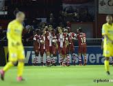 Ostende va pouvoir se concentrer sur un seul objectif: les playoffs 1