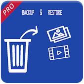 Photo Recovery - Restore Image 2019 Android APK Download Free By Berkon App Developers