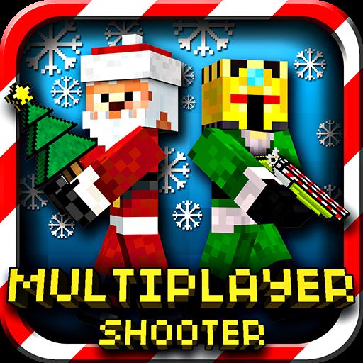 Pixel Gun 3D PRO Minecraft Ed. Apk