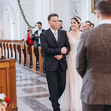 Wedding photographer Nele Chomiciute (chomiciute). Photo of 09.02.2018
