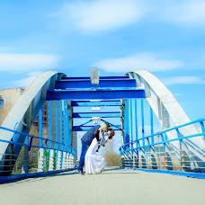 Wedding photographer Roman Savenko (Michalychh). Photo of 22.05.2016