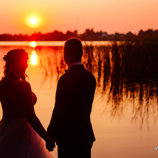 Wedding photographer Sławomir Chaciński (fotoinlove). Photo of 10.08.2018