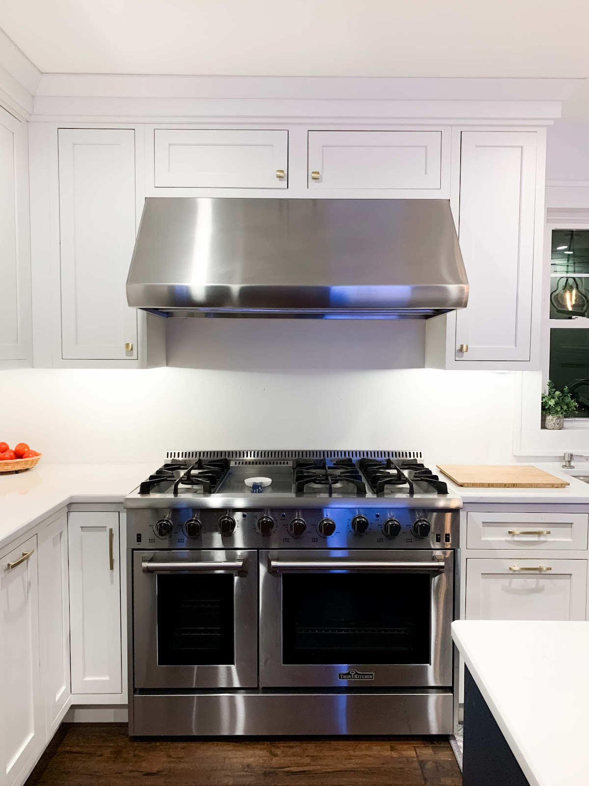 the ultimate 30 and 36 inch range hood