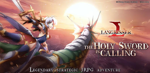 The classic Strategy RPG series Langrisser is back for its mobile debut!