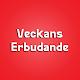 Veckans Erbudande (app)