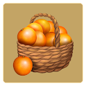Orange Tree icon