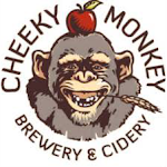 Logo for Cheeky Monkey