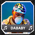 DaBaby Songs Offline (Best Music) icon