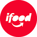 iFood Colombia icon