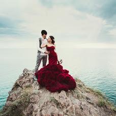Wedding photographer Viktoriya Emerson (VikaEmerson). Photo of 02.05.2016
