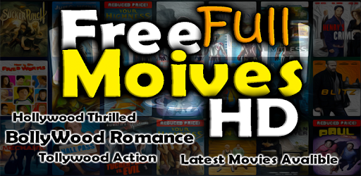 Free Full Movies In HD - Apps on Google Play