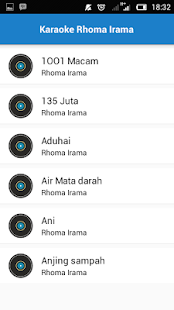 Karaoke Dangdut Rhoma - náhled