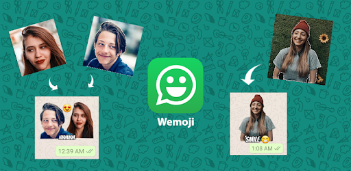 Stickers per WhatsApp