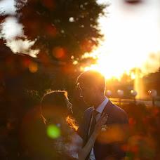 Wedding photographer Eldar Vagapov (VagapovEldar). Photo of 18.10.2015