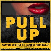 Pull Up (feat. Iamsu! & Baeza)