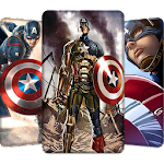 Captain Wallpapers 4K | HD Backgrounds Icon