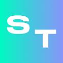 Soundtracks - Royalty Free Music Video Editor icon