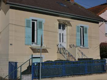 maison à Saint marcel (71)
