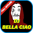 DJ Bella Ciao Remix icon